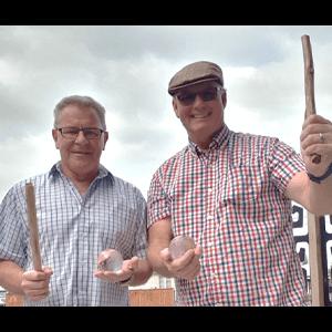 Robert Bryce and David Cordery