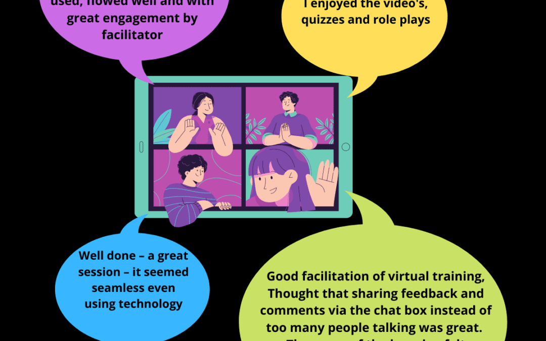 THERE'S VALUE IN VIRTUAL!